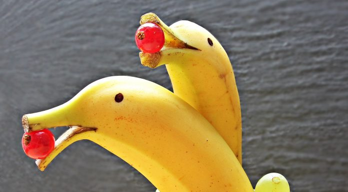 banana ideas