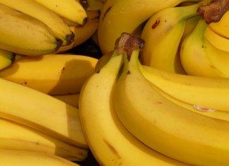 vegan banana recipes