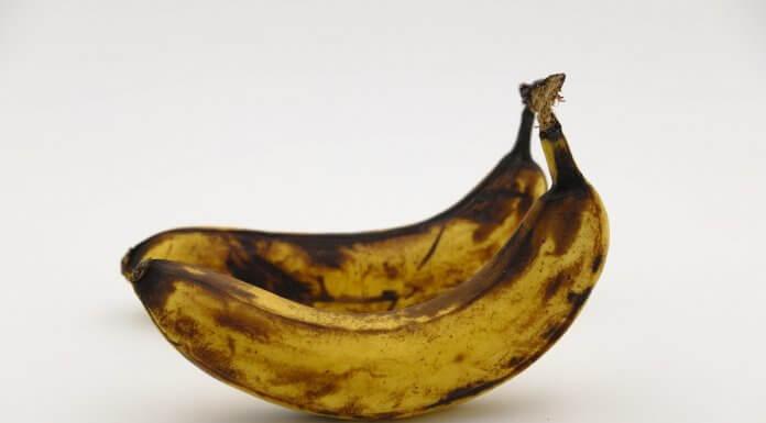 healthy old banana recipes